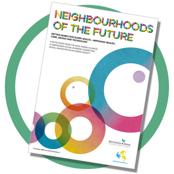 NEIGHBOURHOODS OF THE FUTURE